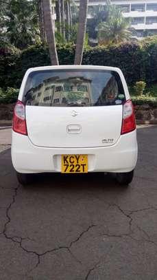2013 - Suzuki Alto image 4