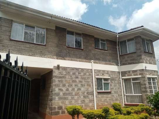 Kilimani - Commercial Property, House