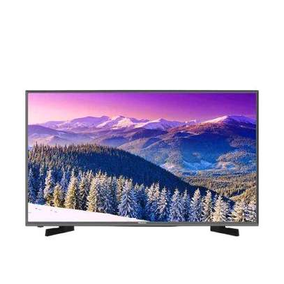 Hisense 50 Inch Smart Digital TV image 1