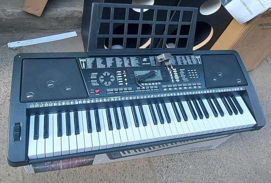 MK 939 KeyBoard image 1