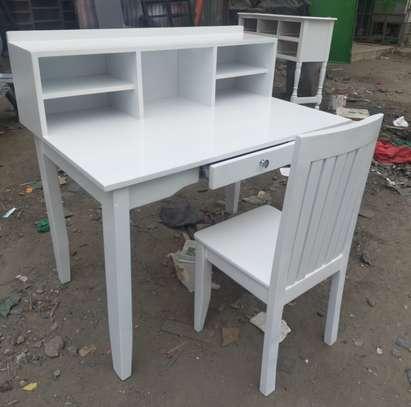 Study desk / School desk/ study table/ school chair image 5