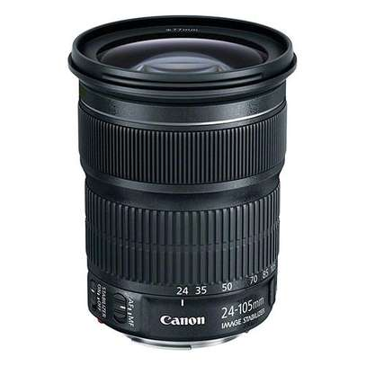 Canon EF 24-105mm f/3.5-5.6 IS STM Camera Lens