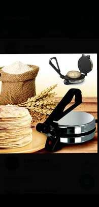 Chapati maker image 2