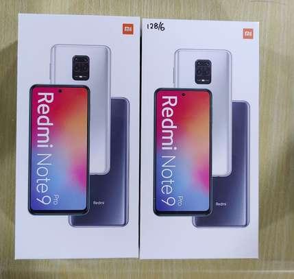 Xiaomi Note 9 pro 128gb image 1
