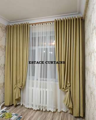 Home decor curtains image 9