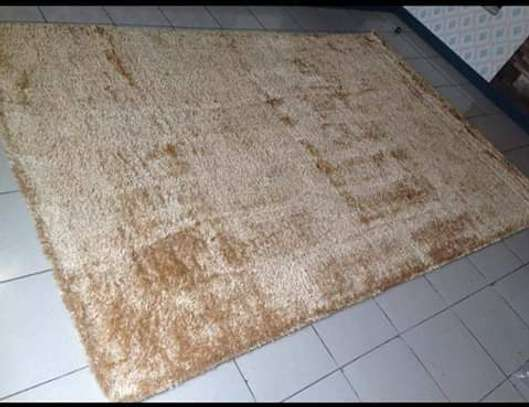 Turkish Soft Fluffy Carpet image 2