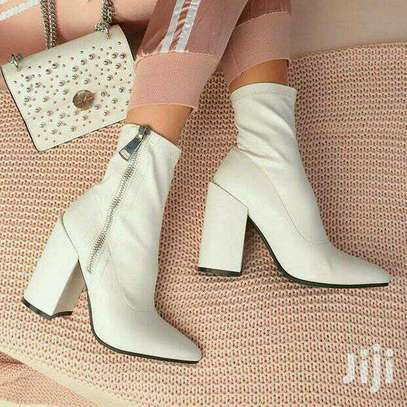 Cute boots! image 1