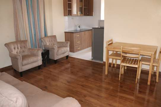 3 bedroom apartment for rent in Kileleshwa image 7