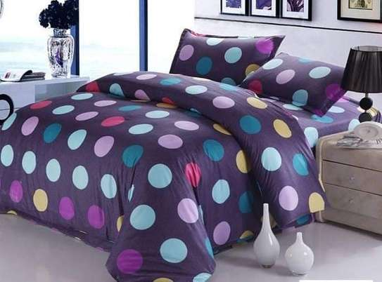 Purple Printed duvets