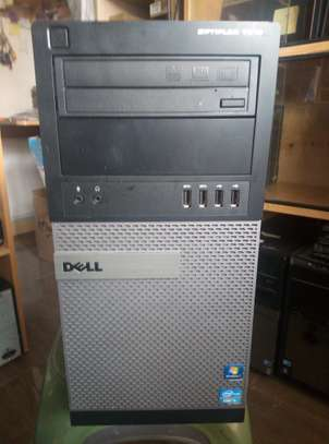 Dell OptiPlex 7010  Core i5 desktop