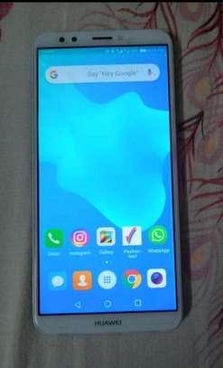 Huawei prime Y9 image 1