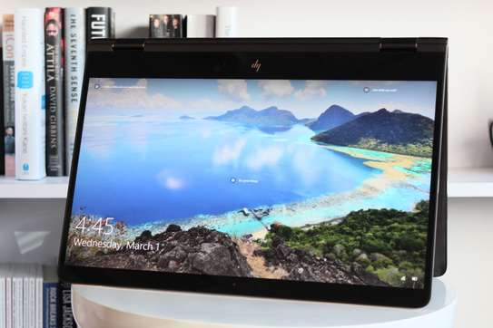 HP SPECTRE 15 x360 Core i7 Brand New image 1