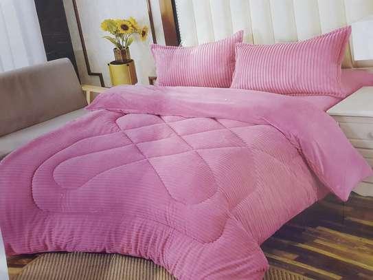 Cosy warm Turkish woolen comforters image 13