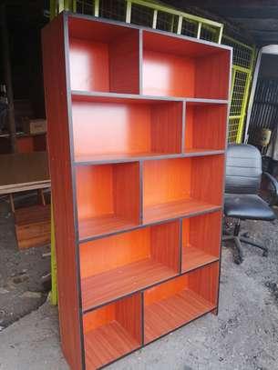 Executive book shelves and storage image 2
