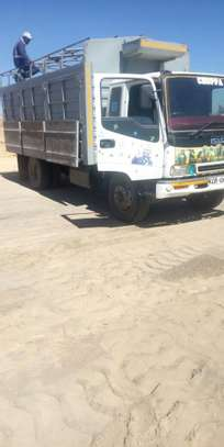 Clean sand from Mai Mahiu image 1