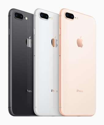 Apple iPhone 8 256GB - BRAND NEW SEALED image 2