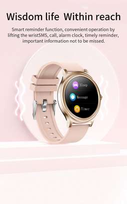 COLMI V31 2021 Smart Watch Full Touch image 3
