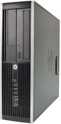 Hp Desktop 8300 Core i5 4gb Ram 500gb Hdd
