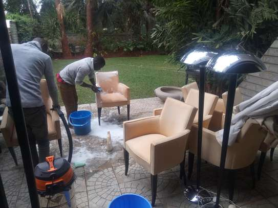 ELLA SOFA SET,CARPET & HOUSE CLEANING SERVICES IN EMBAKASI image 1