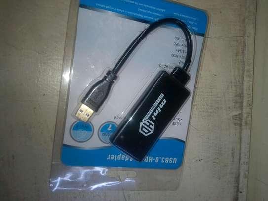 USB 3.0_HDMI Adaptor image 1