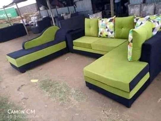 U-sofas(8/9 seater:6+2 / 6+3 seater ) image 5