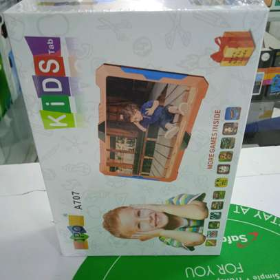Kids Tablet 16gb 2gb Ram with Wifi Support(In Shop)+Delivery image 1