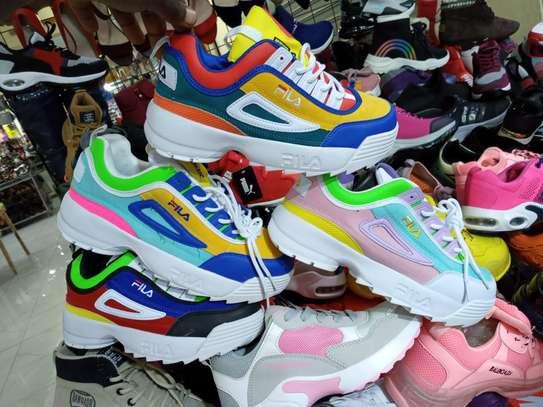 Fila sneakers image 5