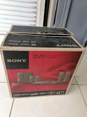 dvd hometheatre system