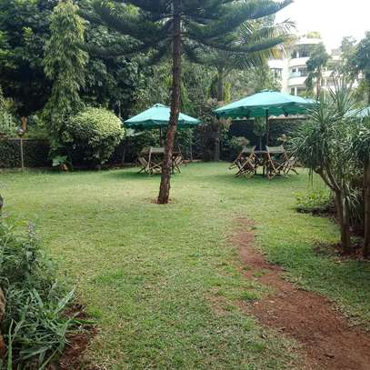 Three bedrooms apartment plus a dsq to let off riara road in lavington of image 2