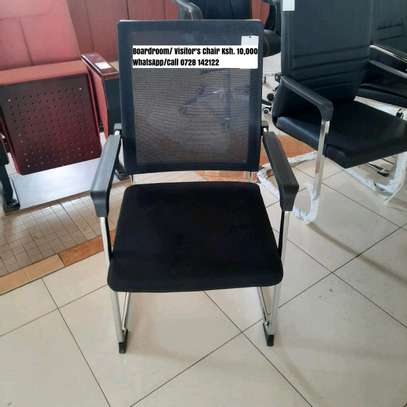 Boardroom/Visitor's Chair image 1