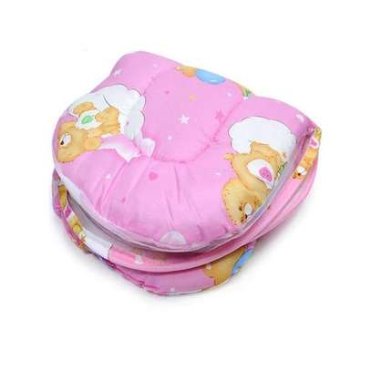 Baby Travel Bed,Baby Bed Portable Folding Baby Crib Mosquito Net Portable Baby Cots Newborn Foldable Crib Bassi Net image 2