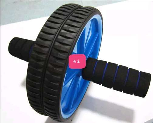 QUALITY GYM ROLLERS image 2
