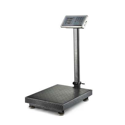 Price Platform Scale 300kg Digital Platform Scale image 1