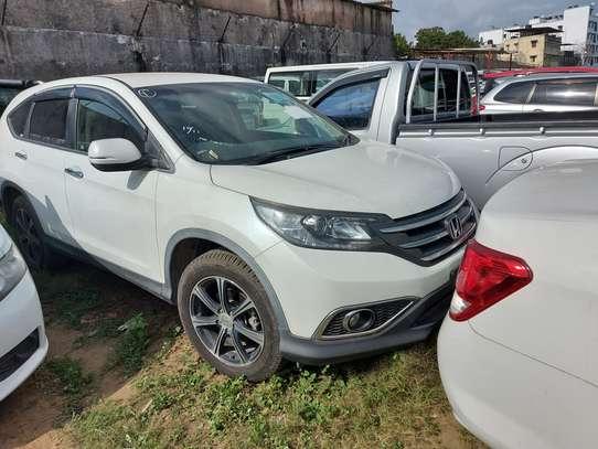 Honda CR-V 2.0 Automatic
