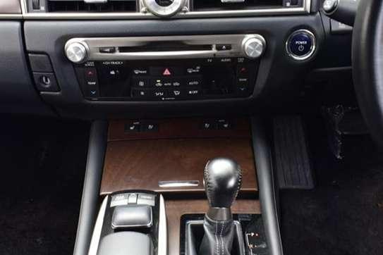 Lexus GS 450h image 3