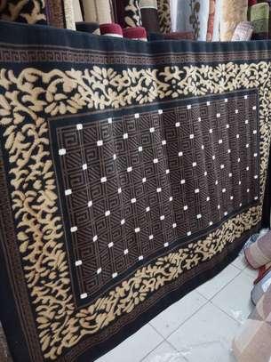 8x11 ft Turkish Carpets image 1