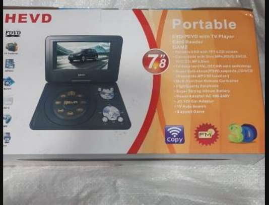 Portable media player image 1