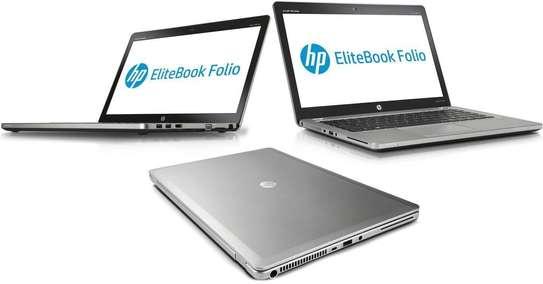 Hp Elitebook folio 9470 core i5 4gb/500gb image 2