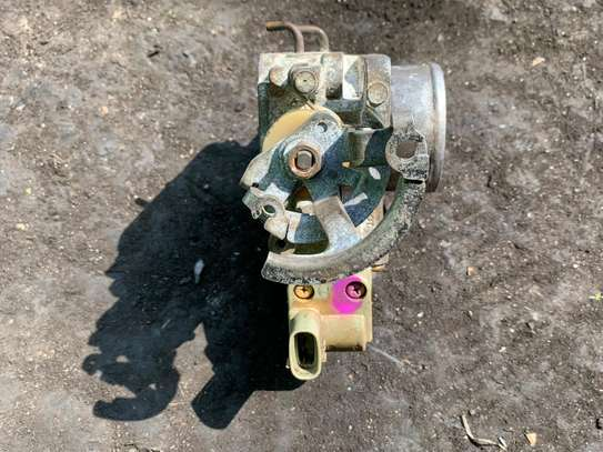 Throttle Body for 5A Toyota Engine image 5
