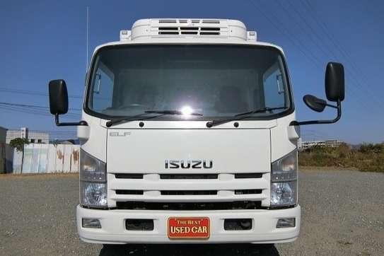 Isuzu ELF Truck image 15