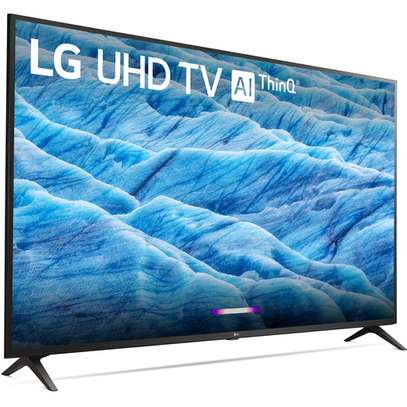 LG 43 Inch 4K UHD HDR Smart IPS LED TV 43UK6300PVB
