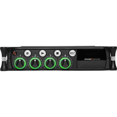 Sound Devices MixPre-6 II Field Recorder image 4