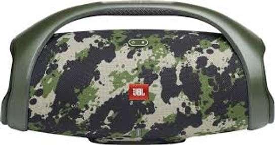 ARMY BOOMBOX 2 image 3