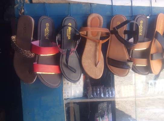 Classic ladies sandals image 1