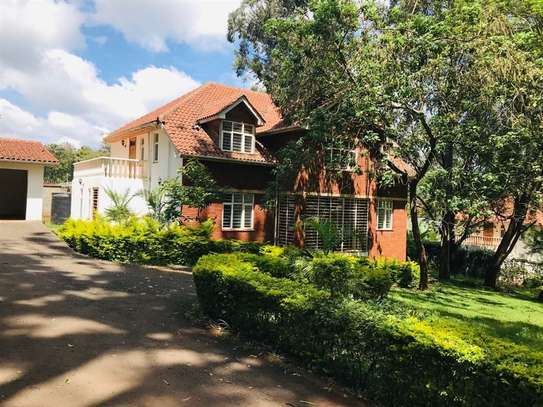 5 bedroom house for rent in Rosslyn image 1