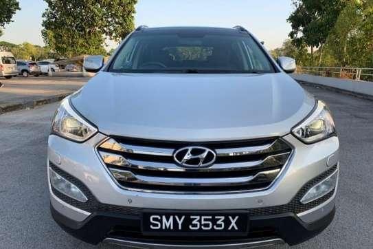 Hyundai Santa Fe image 14