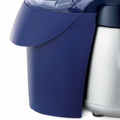 JUICE EXTRACTOR SILVER image 1