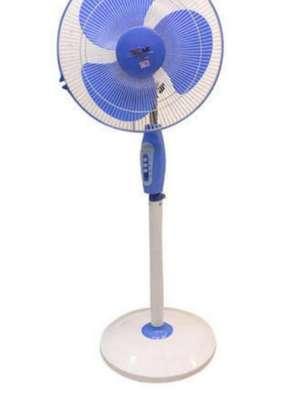 Dynamic Stand Fan image 1