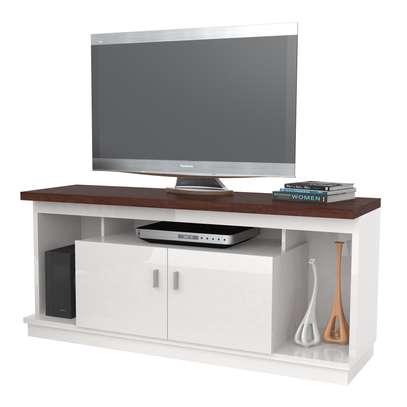TV UBIT REQUINTE WHITE NOCE image 1