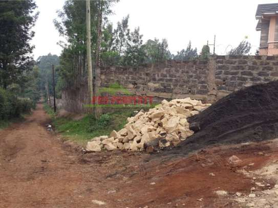 Waiyaki Way - Land, Residential Land